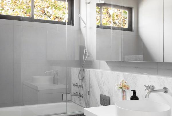 Bathrooms Renovation Designers