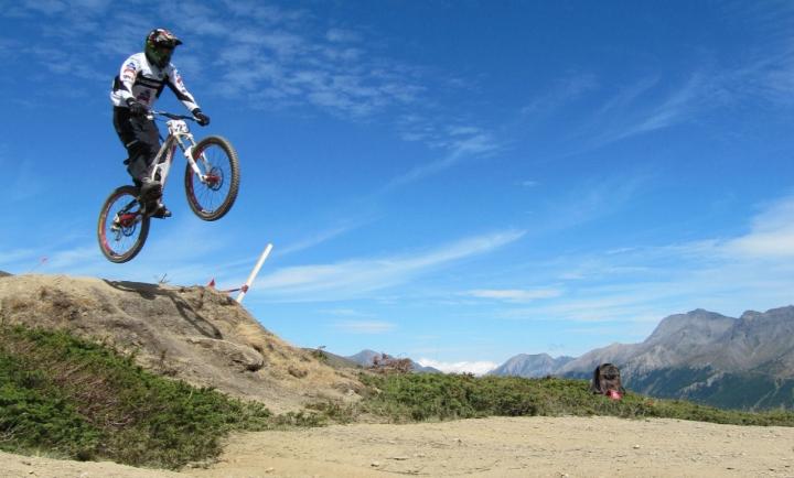 I believe I can fly .. di vittoweb