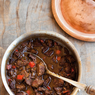 Texas Beef Chili.