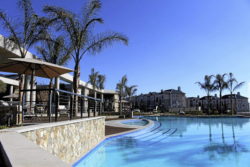 The Polofields. One of Balwin's new lifestyle estates at Waterfall near Midrand