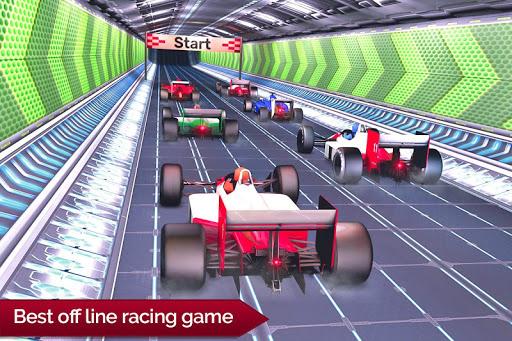 Formula Car Racing Underground - Sports Car Racer 1.11 screenshots 3