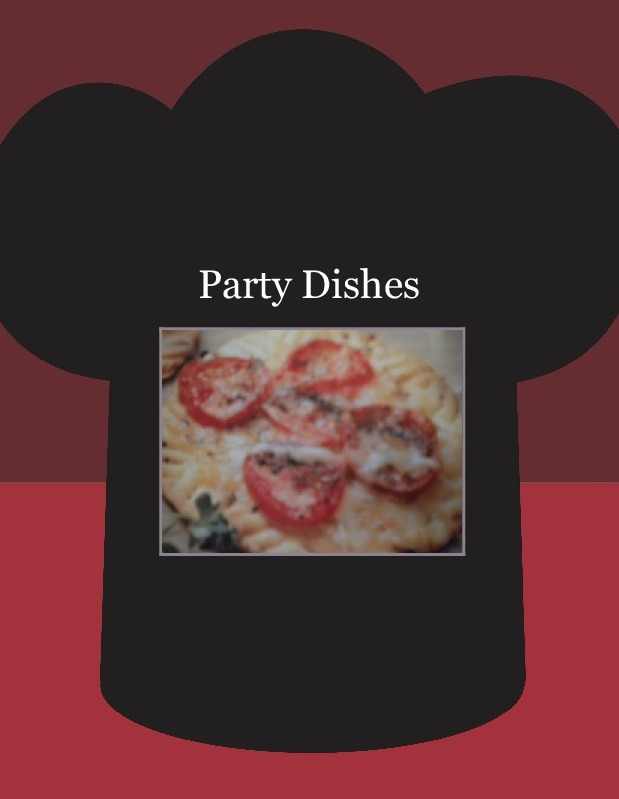 Party Dishes