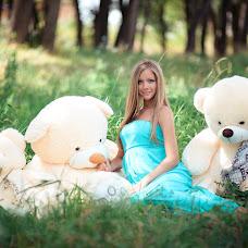 Wedding photographer Denis Khananov (HDenis). Photo of 29.07.2014