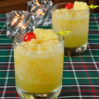 Christmas Slush Drinks Recipes