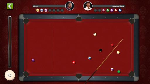 8 Ball Billiards- Offline Free Pool Game android2mod screenshots 19
