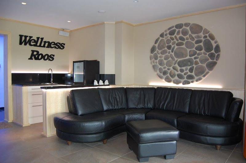 Professioneel privé wellness center