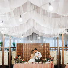 Wedding photographer Alina Stelmakh (stelmakhA). Photo of 15.03.2018