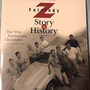 フェアレディZ Z34 のカスタム事例画像 50歳手前のnismo乗りさんの2021年09月18日22:59の投稿