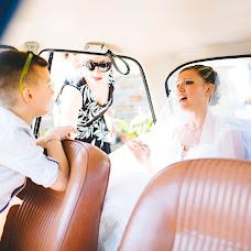 Wedding photographer Giorgia Gaggero (giorgiagaggero). Photo of 05.07.2016