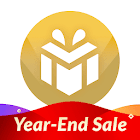 MarkaVIP - Year End Sale icon
