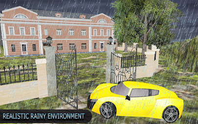 Valley car driving APK screenshot thumbnail 3
