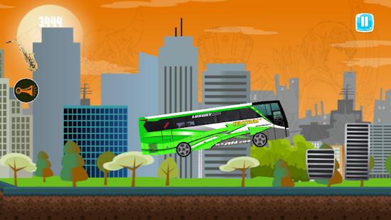 PO Bus Zentrum Simulator - náhled
