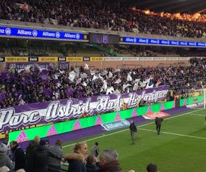 Anderlecht gaat de Griekse tour op