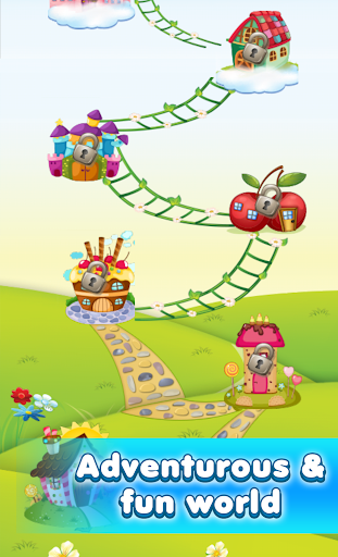 街機必備免費app推薦|疯狂的糖果線上免付費app下載|3C達人阿輝的APP