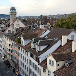 Zurich, Switzerland in Zurich, Zurich, Switzerland