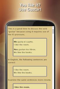 Learn Spanish - náhled