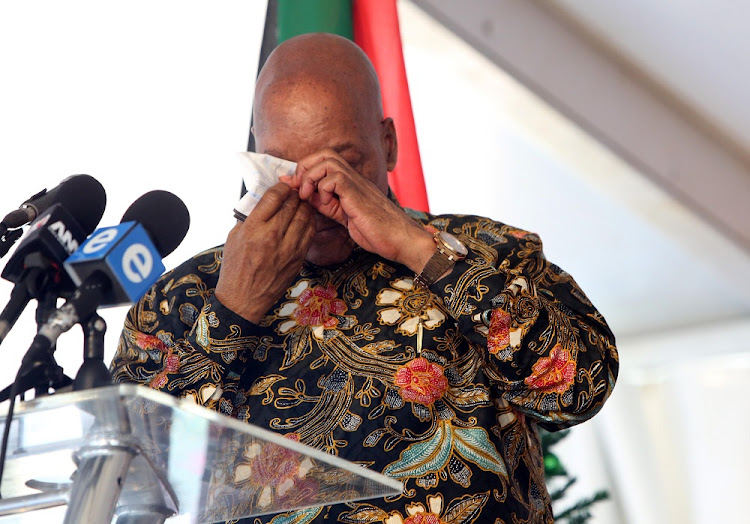 The ANC has resolved to recall Jacob Zuma as the head of state.