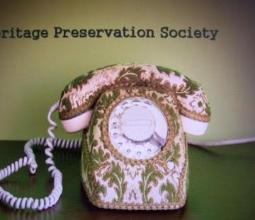 Heritage Preservation Society