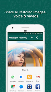 App Msg Recovery - View Deleted Messages for WhatsApp APK for Windows Phone