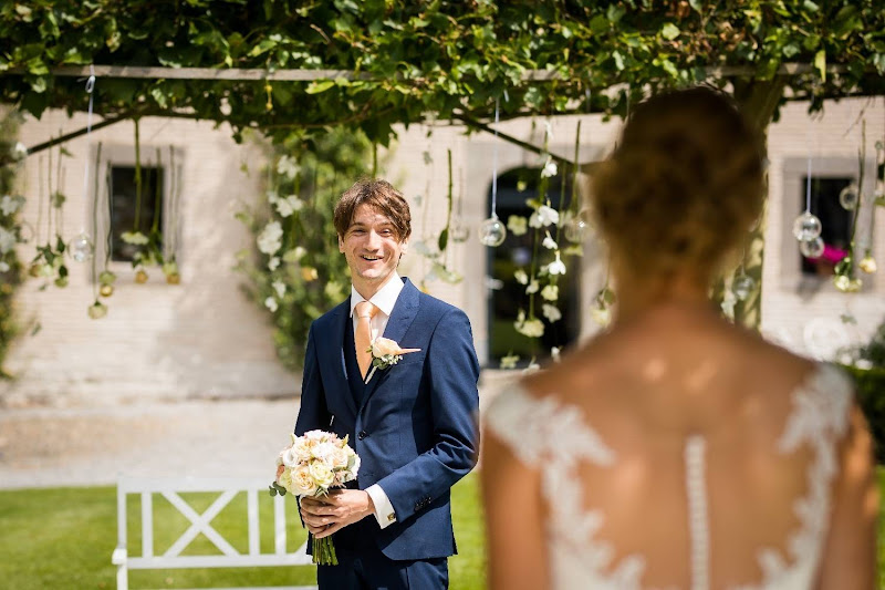 Weddingplanner & Stylist Alle Gebeure foto