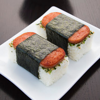 Driving the Road to Hana and How to Make Spam Musubi.