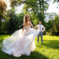 Wedding photographer Veronika Frolova (Luxonika). Photo of 02.10.2018