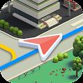 Karta GPS - Offline Navigation download
