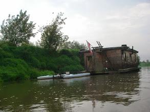 Photo: stara barka