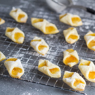 Cream Cheese Kolacky