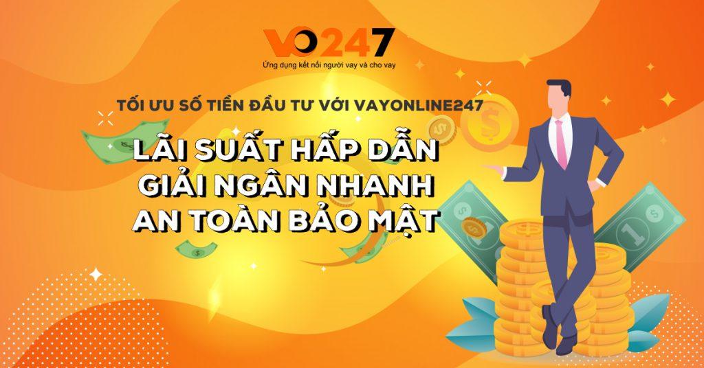 đại lý đầu tư VO247