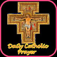 Daily Catholic Prayer