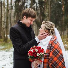 Wedding photographer Igor Klochkov (igklochkov). Photo of 01.12.2015