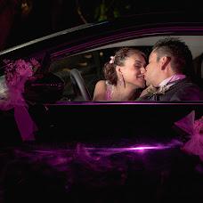 Fotógrafo de bodas Oscar Ossorio (OscarOssorio). Foto del 16.08.2017