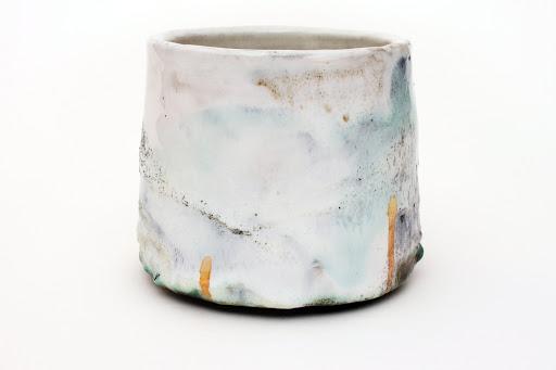 Sam Hall Ceramic Tea Bowl 004
