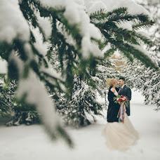 Wedding photographer Asya Galaktionova (AsyaGalaktionov). Photo of 22.01.2018