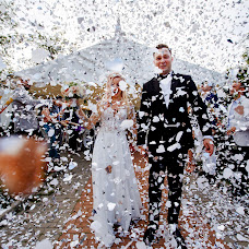 Wedding photographer Sabina Mladin (sabina). Photo of 18.09.2018