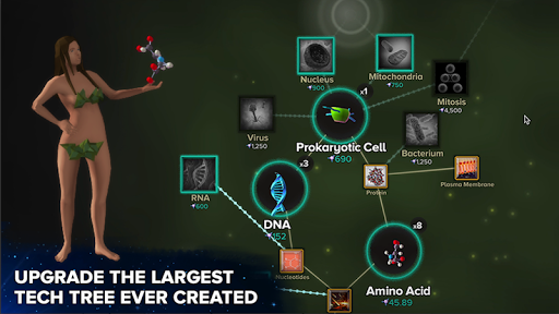 Cell to Singularity - Evolution Never Ends apkdebit screenshots 3