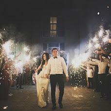 Wedding photographer Albert Shakirov (AlfaRomeo). Photo of 07.10.2015