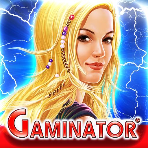 Слоты Gaminator - игровые автоматы бесплатно 777