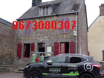 maison à Bernières-le-Patry (14)