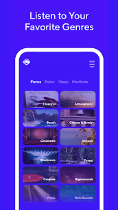 Brain.fm: Music for the Brain [Subscribed] v3.1.59 4