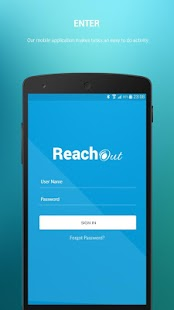 ReachOut Suite - field service made easy - náhled