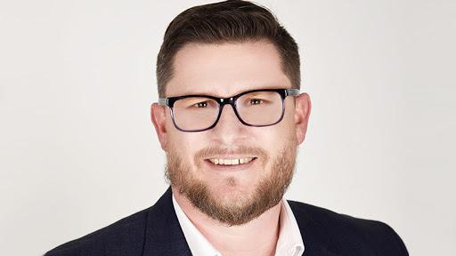 Zale Hechter, CEO of CliqTech.