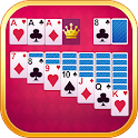 Queens Solitaire Games - Logo