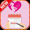 Women's Diary Period,Ovulation Tracker GO APK