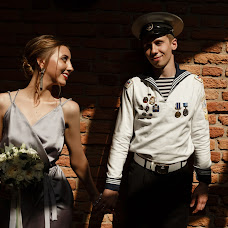 Wedding photographer Olya Veyderpas (veyderpas). Photo of 20.09.2018