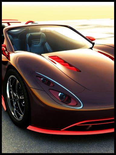 Fonds d'écran de voitures