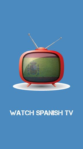 Watch Spanish Tv