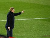Ronald Koeman déçu après le partage du Barça contre Levante