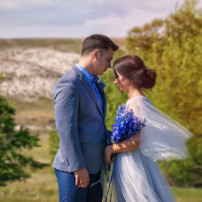 Wedding photographer Valentina Ermilova (wwerm1510). Photo of 24.05.2017